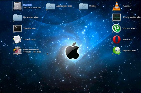 Mac OS X Tutorial for Newbies(Made Easy for Windows Users) tips and tweaks software guides